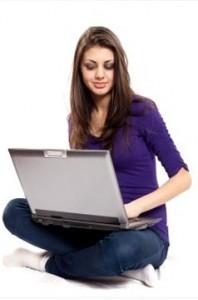 Krediti interneta no 18 gadu vecuma